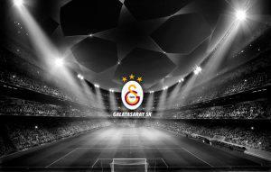 Galatasaray - Benfica Şampiyonlar Ligi Karşılaşması