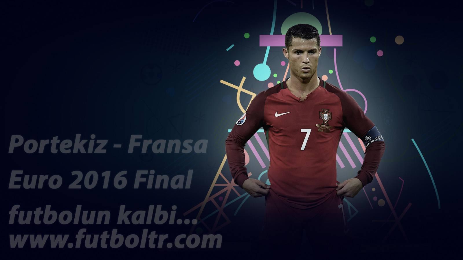 Euro 2016 Final Karşılaşması Fransa Portekiz Bahis Yorumu