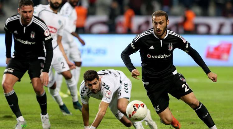 Konyaspor Be U015fikta U015f S U00fcper Lig Ma U00e7 U00d6ncesi Yorumu 26 08 2016