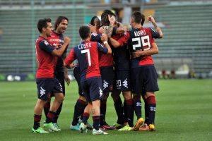 Cagliari - Sampdoria Serie A Tim 2013/2014
