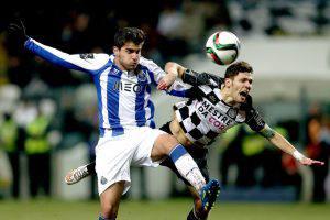 Boavista vs FC Porto