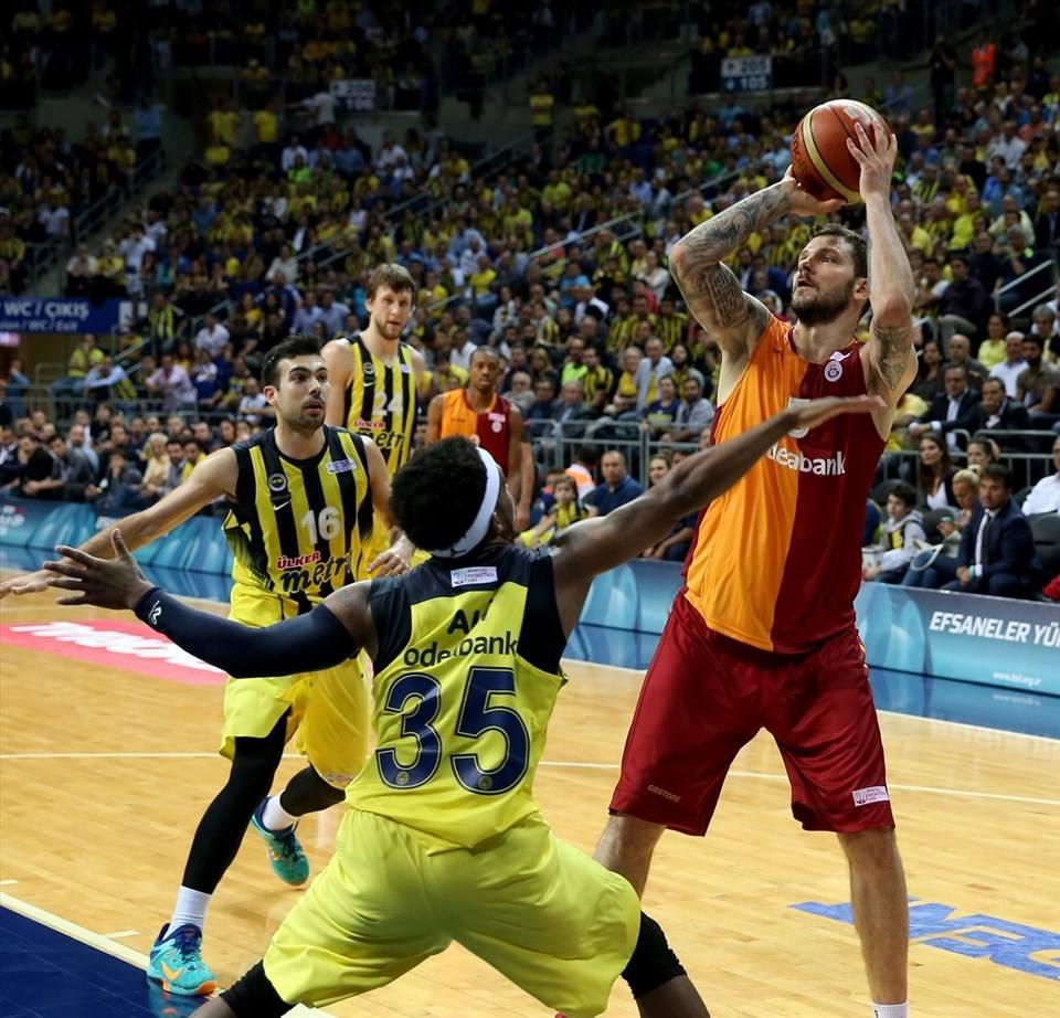 Basketbol Eurolig