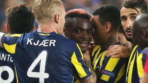 Fenerbahçe - Feyenoord UEFA Avrupa Ligi