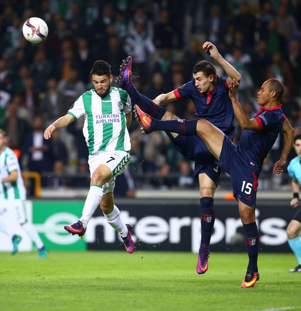 Braga Konyaspor Uefa Avrupa Ligi Ma U00e7 U0131 Bahis Yorumu U2013 Futbol TR