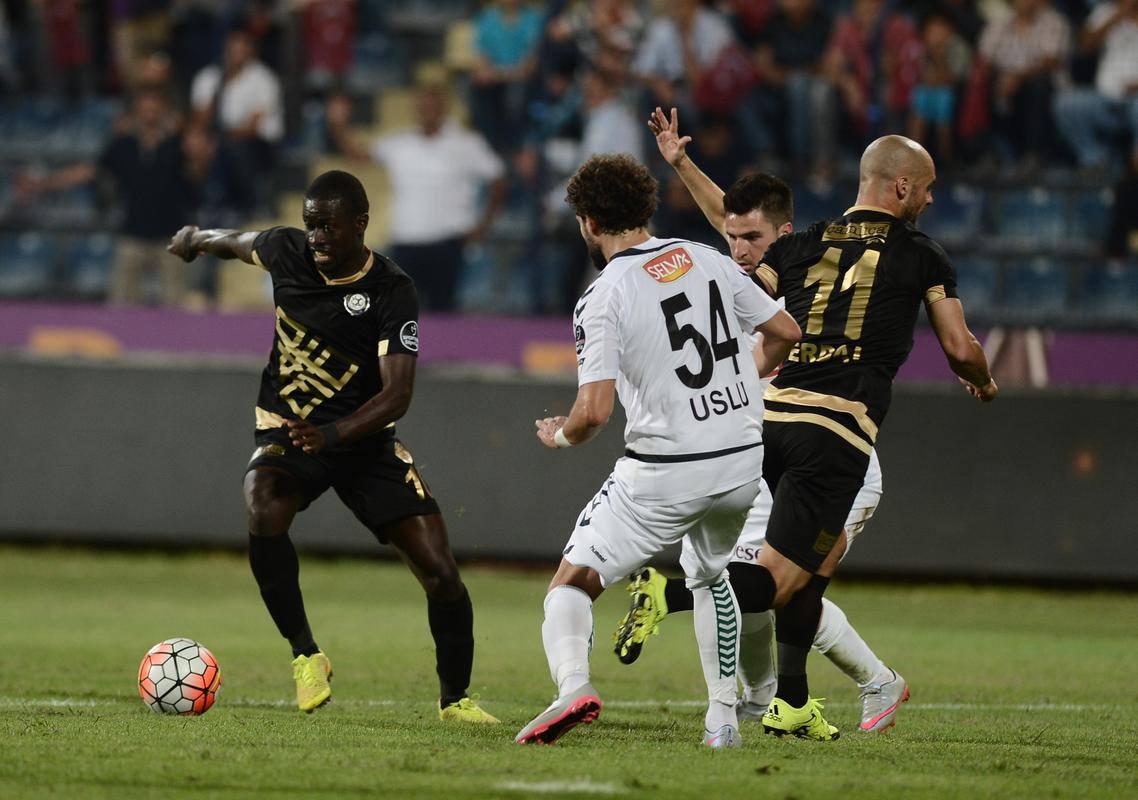 T U00fcrkiye Spor Toto S U00fcper Lig Konyaspor Osmanl U0131spor Ma U00e7