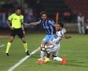Spor Toto Süper Ligi'nin 2. haftasında Gaziantepspor, Kamil Oc