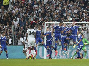 Turkey Soccer Champions League