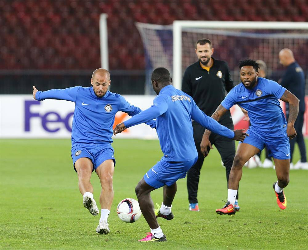 UEFA Avrupa Ligi: Uefa Avrupa Ligi Osmanlıspor Zürich Maç Analizi