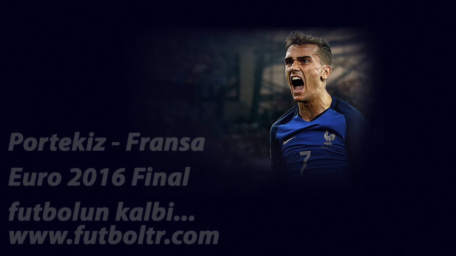 Fransa Portekiz Euro 2016 Final Maçı Yorumu (10 Temmuz 2016) İddaa Tahmini