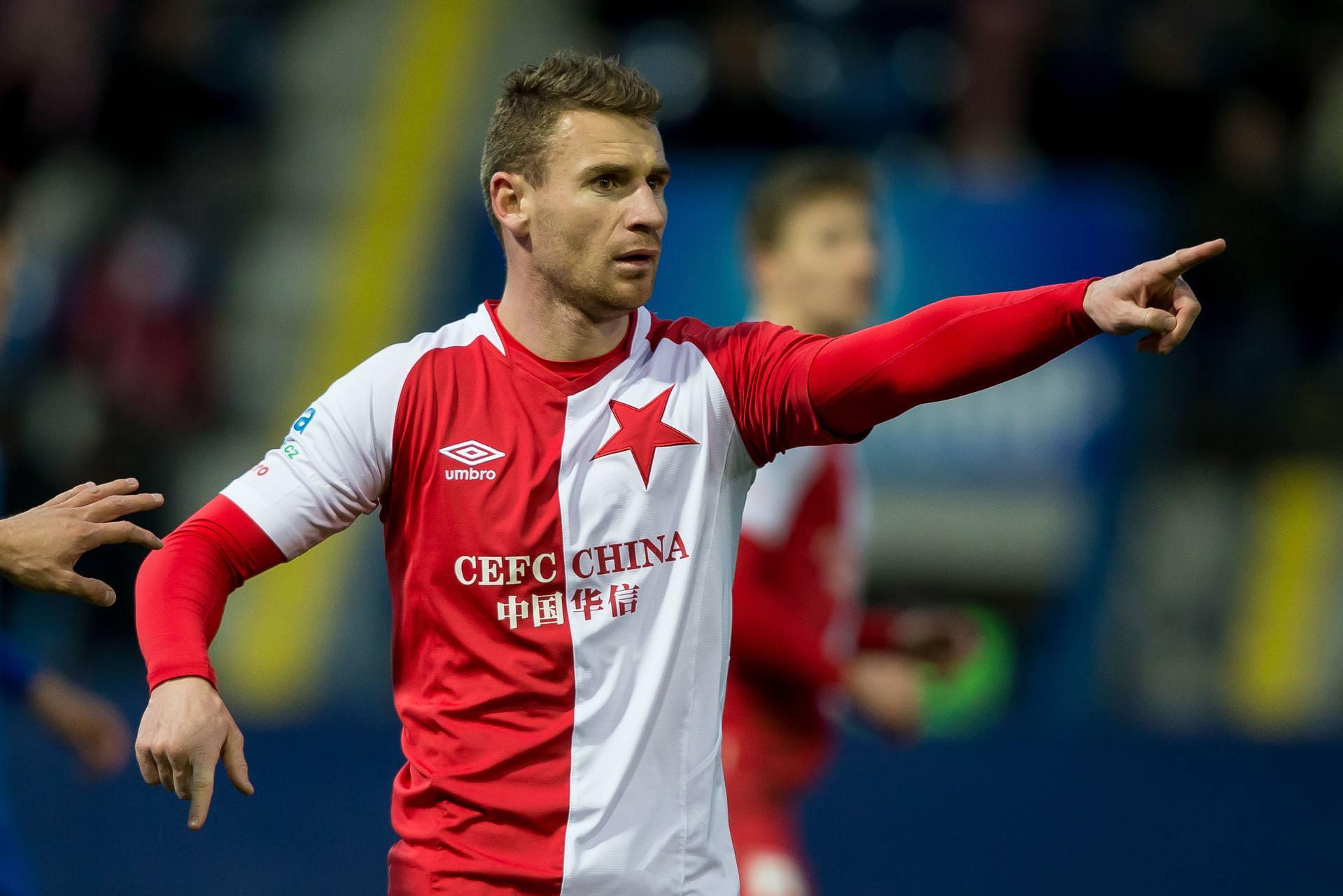 Slavia Prag Karvina Maçı İddaa Tahmini ve Yorumu 12 Nisan 2017 – Futbol TR
