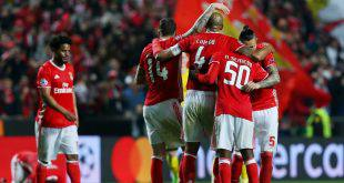 Benfica Vitoria Guimares Maçı İddaa Tahmini 28.05.2017