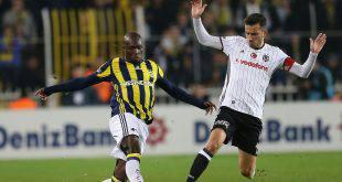 Beşiktaş Fenerbahçe Maçı İddaa Tahmini 7 Mayıs 2017