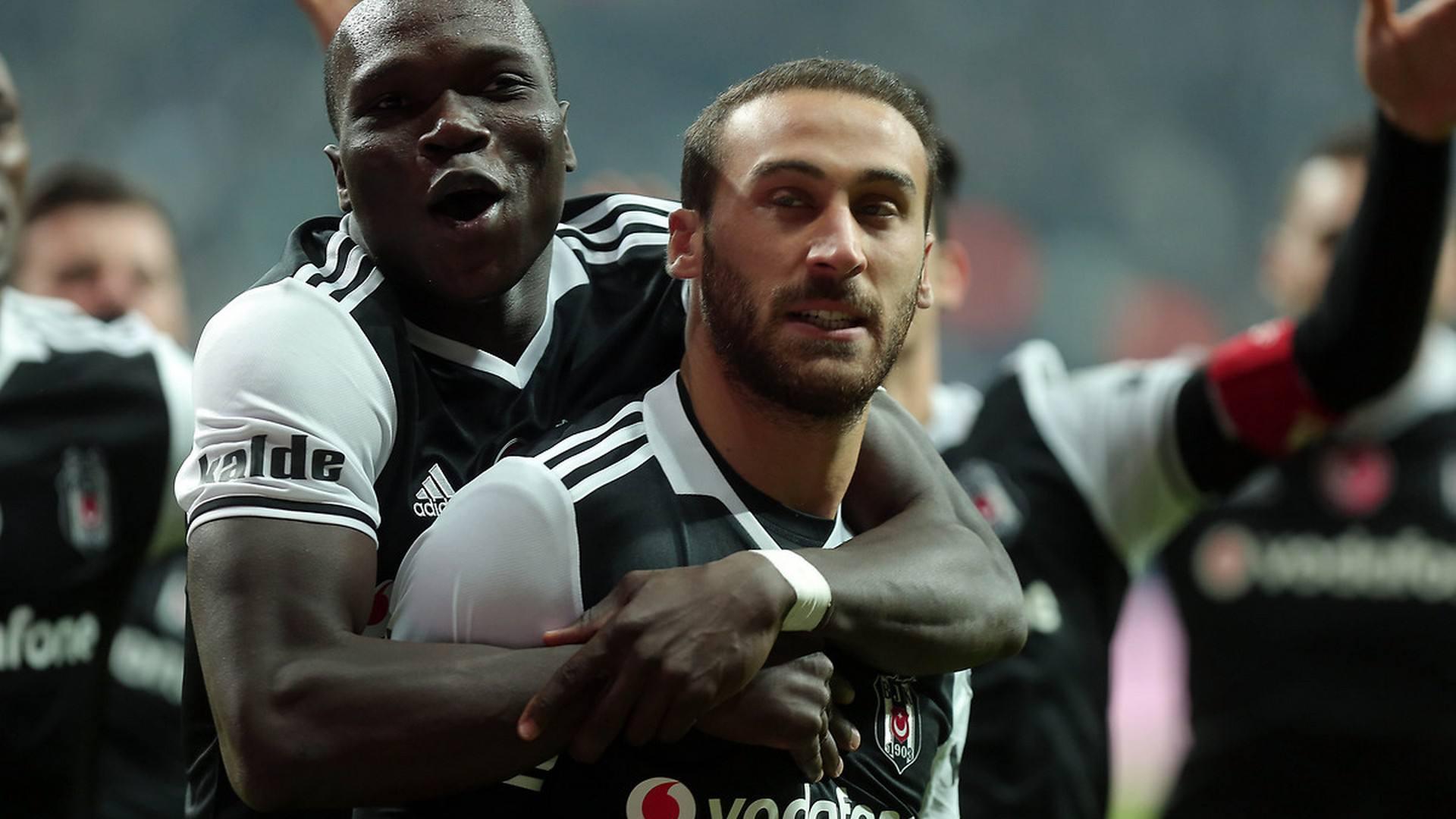 Beşiktaş Kasımpaşa Maçı İddaa Tahmini 20 Mayıs 2017