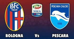 Bologna Pescara Maçı İddaa Tahmini ve Yorumu 14 Mayıs 2017