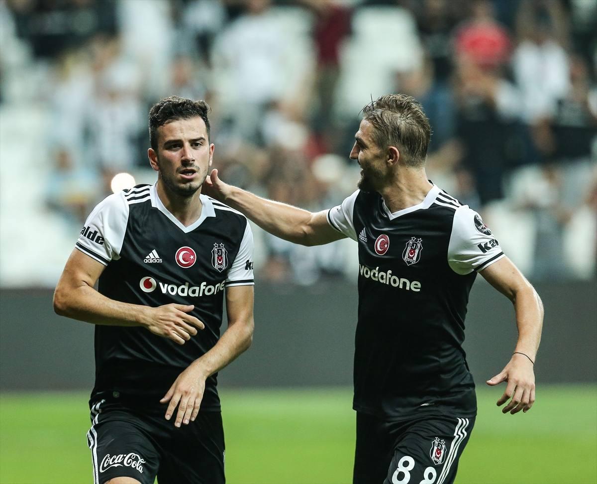 Bursaspor Beşiktaş Maçı İddaa Tahmini 15 Mayıs 2017