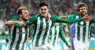 Bursaspor Gençlerbirliği Maçı İddaa Tahmini 28 Mayıs 2017