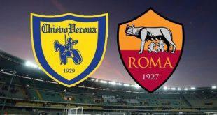 Chievo Roma Maçı İddaa Tahmini ve Yorumu 20 Mayıs 2017