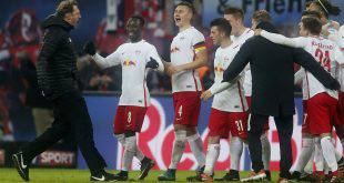 Eintracht Frankfurt Leipzig Maçı İddaa Tahmini 20.05.2017