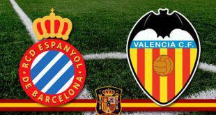 Espanyol Valencia Maçı İddaa Tahmini ve Yorumu 13 Mayıs 2017
