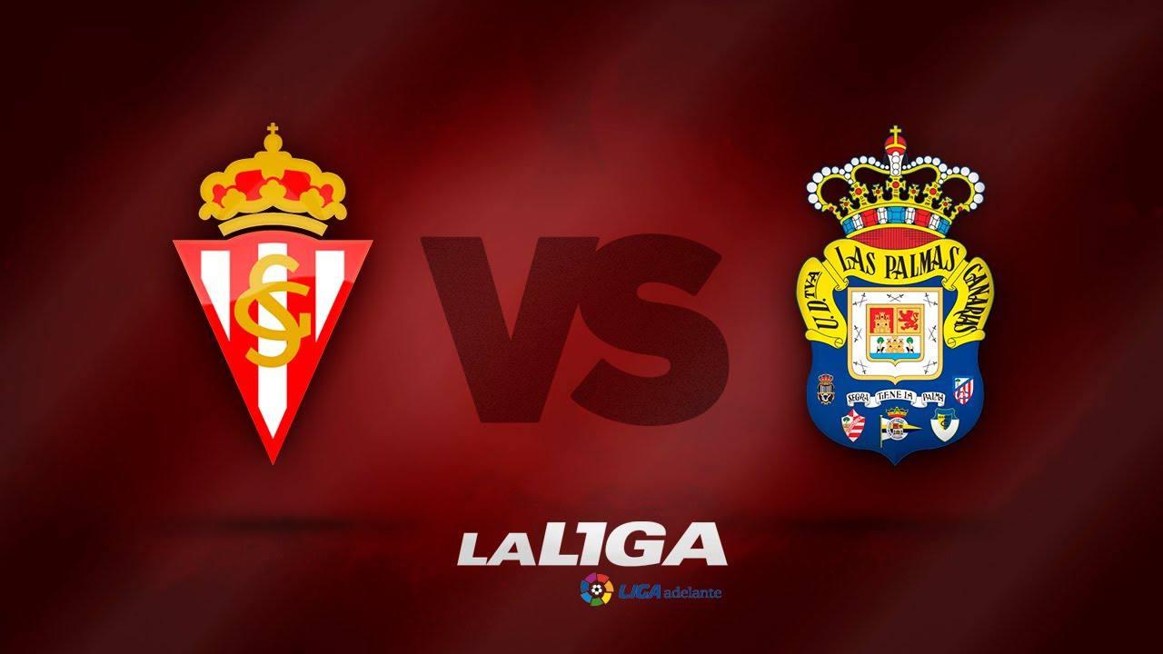 Sporting Gijon Las Palmas Maçı İddaa Tahmini 06.05.2017