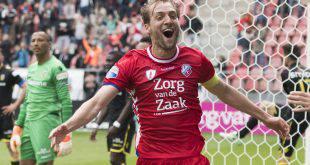 Heerenveen Utrecht Maçı İddaa Tahmini 17 Mayıs 2017