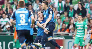 Hoffenheim Augsburg Maçı İddaa Tahmini ve Yorumu 20.05.2017