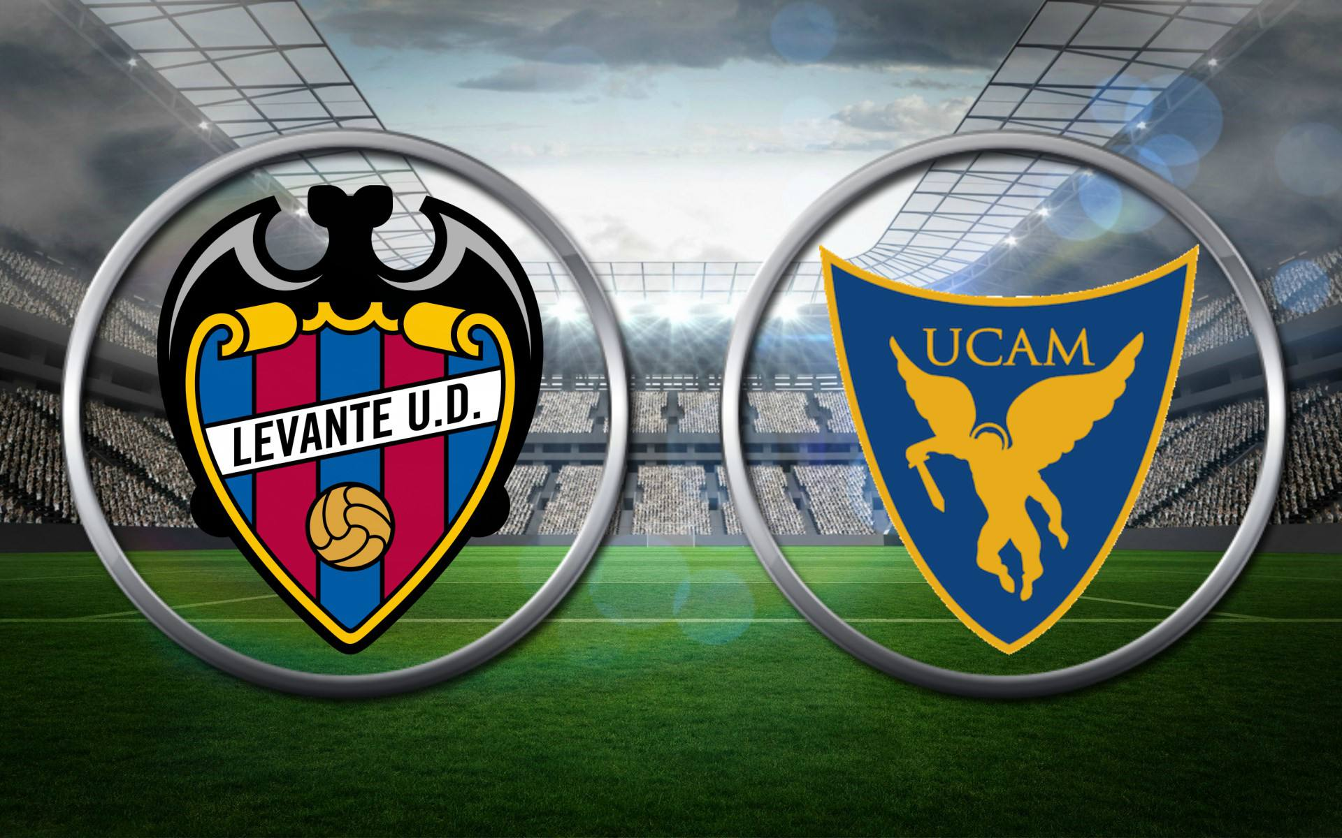 Levante UCAM Murcia Maçı İddaa Tahmini 26 Mayıs 2017