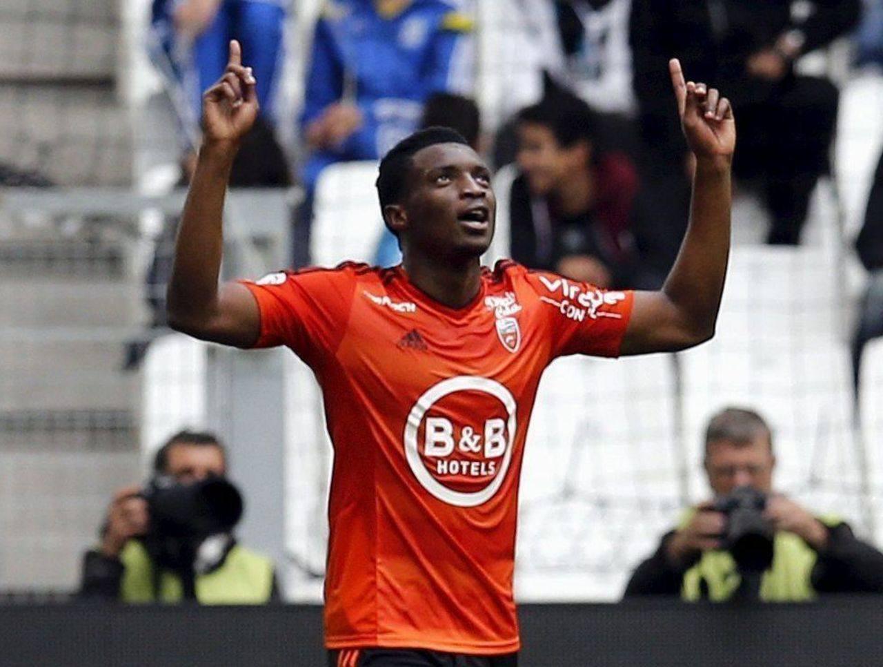 Lorient Angers Maçı İddaa Tahmini ve Yorumu 6 Mayıs 2017