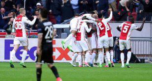 Lyon Ajax Maçı İddaa Tahmini ve Yorumu 11 Mayıs 2017