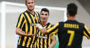 Panathinaikos AEK Maçı İddaa Tahmini ve Yorumu 24 Mayıs 2017
