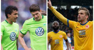 Wolfsburg Braunschweig Maçı İddaa Tahmini 25 Mayıs 2017