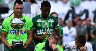 Chapecoense Gremio Maçı İddaa Tahmini 09.06.2017