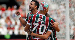 Fluminense Gremio Maçı İddaa Tahmini 16.06.2017