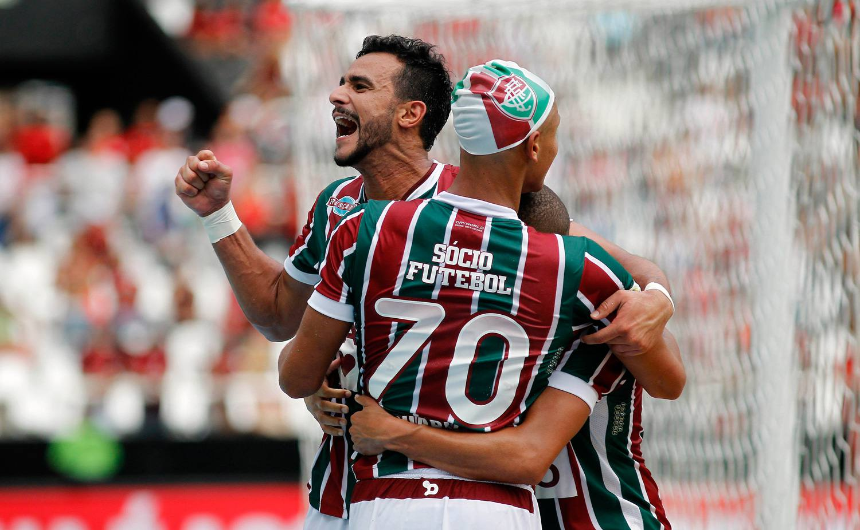 Fluminense Paranaense Maçı İddaa Tahmini 6.6.2017