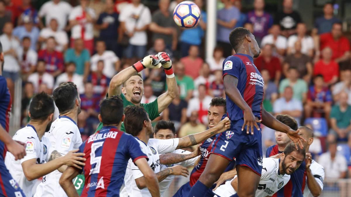 Getafe Huesca Maçı İddaa Tahmini 17.6.2017