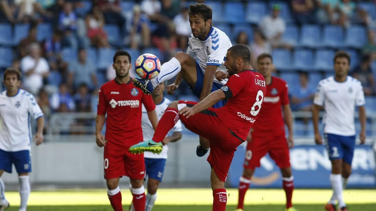 Getafe Tenerife Maçı İddaa Tahmini 24.6.2017