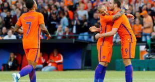 Hollanda Lüksemburg Maçı İddaa Tahmini 9.6.2017