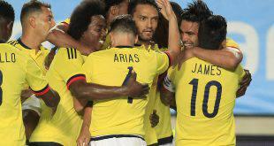 Kolombiya Kamerun Maçı İddaa Tahmini 13.6.2017