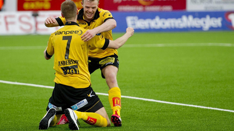Lilleström Viking Maçı İddaa Tahmini 18.6.2017
