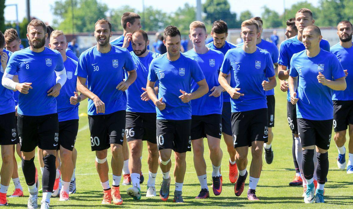 Santa Coloma Osijek Maçı İddaa Tahmini 29.6.2017