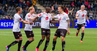 Sogndal Sandefjord Maçı İddaa Tahmini 4.6.2017