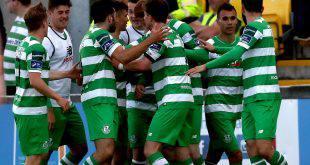 Stjarnan Sharmock Rovers Maçı İddaa Tahmini 29.6.2017