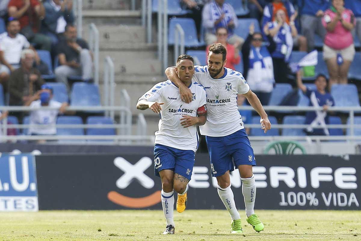 Tenerife Getafe Maçı İddaa Tahmini 21.6.2017