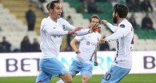 Trabzonspor Bursaspor Maçı İddaa Tahmini 3.6.2017