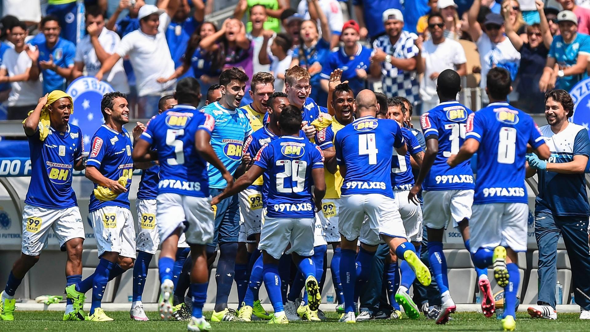Cruzeiro Vitoria Maçı İddaa Tahmini 31.07.2017