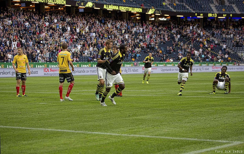 AIK Braga Maçı İddaa Tahmini ve Yorumu 27.07.2017