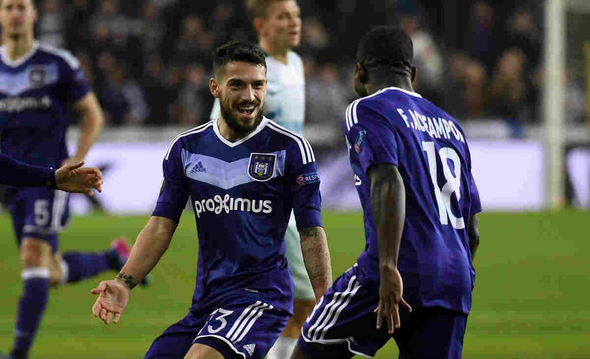 Antwerp Anderlecht Maçı İddaa Tahmini 28.07.2017