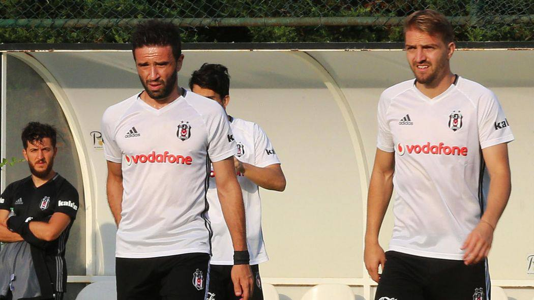Beşiktaş Real Betis Maçı İddaa Tahmini 30.7.2017