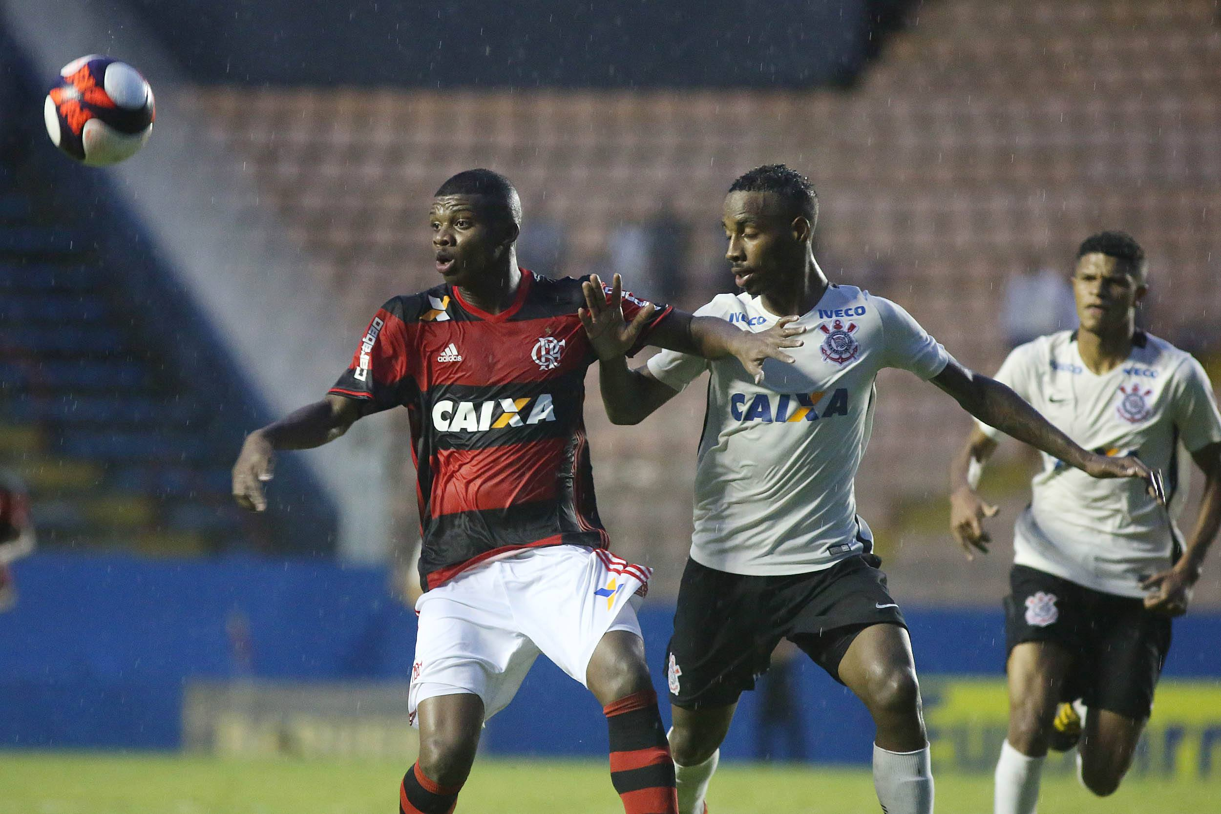 Corinthians Flamengo Maçı İddaa Tahmini 30.07.2017