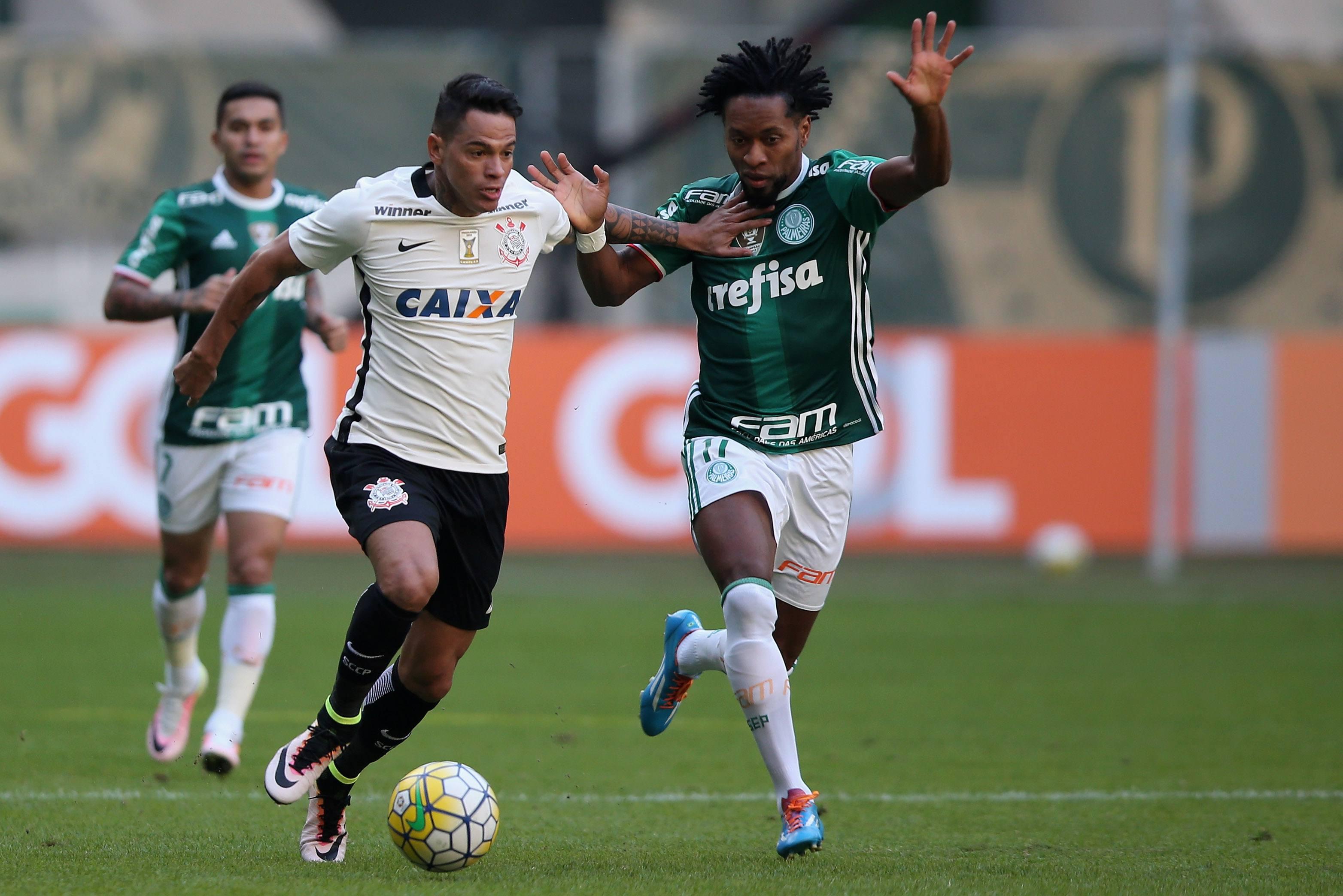 Palmeiras Corinthians Maçı İddaa Tahmini 13.07.2017